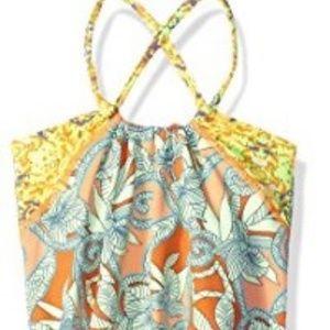 69791e2412a Maaji Swim - Maaji KIDS Honey Mee One-Piece Swim Suit